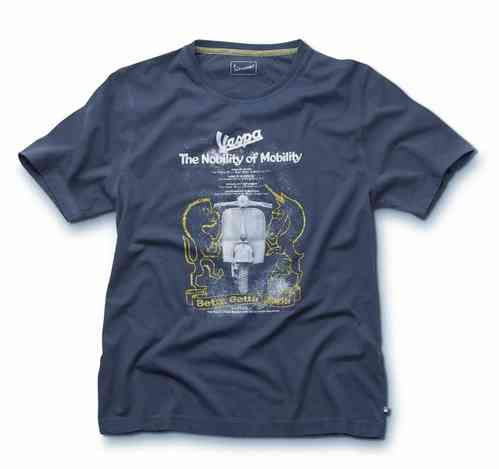 T-shirt Vintage Mobility